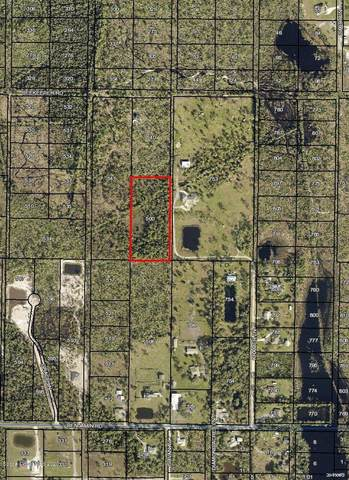 0 Kramer Lane, Malabar, FL 32950 (MLS #891408) :: Engel & Voelkers Melbourne Central