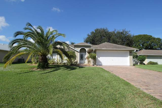 1330 Armory Drive NE, Palm Bay, FL 32907 (MLS #891443) :: Engel & Voelkers Melbourne Central