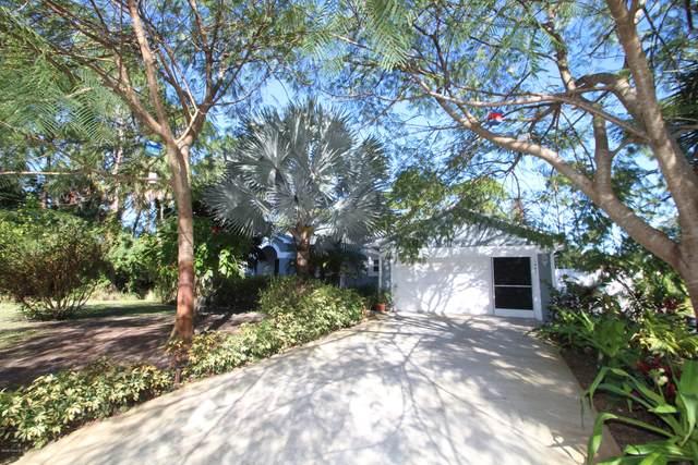 1445 Madison Road NW, Palm Bay, FL 32907 (MLS #891460) :: Engel & Voelkers Melbourne Central