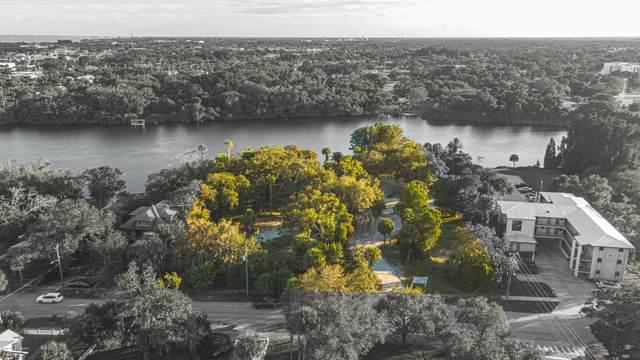 809 E Melbourne Avenue E, Melbourne, FL 32901 (MLS #891469) :: Premium Properties Real Estate Services