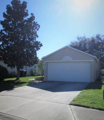 2473 Misty Way, Melbourne, FL 32935 (MLS #891475) :: Blue Marlin Real Estate