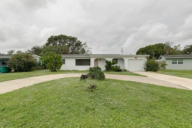 117 Saint George Road, West Melbourne, FL 32904 (MLS #891507) :: Engel & Voelkers Melbourne Central