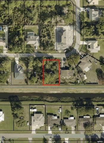 778 Indigo Street SE, Palm Bay, FL 32909 (MLS #891518) :: Premier Home Experts