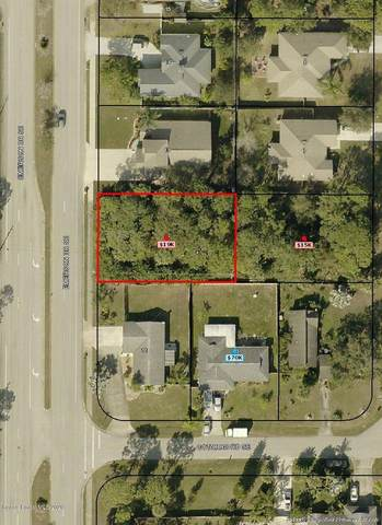 2387 Emerson Drive SE, Palm Bay, FL 32909 (MLS #891522) :: Premier Home Experts