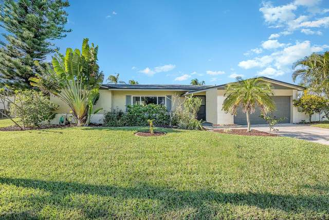 1765 Canal Court, Merritt Island, FL 32953 (MLS #891526) :: Engel & Voelkers Melbourne Central