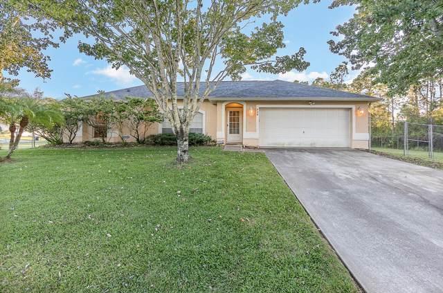938 SE Commerce Road SE, Palm Bay, FL 32909 (MLS #891531) :: Engel & Voelkers Melbourne Central