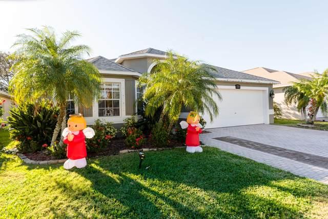 5341 Somerville Drive, Rockledge, FL 32955 (MLS #891539) :: Blue Marlin Real Estate