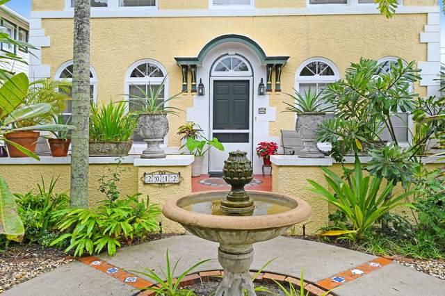 2012 Waverly Place, Melbourne, FL 32901 (MLS #891544) :: Premier Home Experts