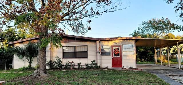 4495 Byron Avenue, Titusville, FL 32780 (MLS #891547) :: Engel & Voelkers Melbourne Central