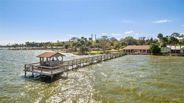100 River Park Boulevard SE, Titusville, FL 32780 (MLS #891572) :: Premium Properties Real Estate Services