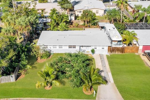 476 Nancie Avenue, Merritt Island, FL 32952 (MLS #891587) :: Coldwell Banker Realty
