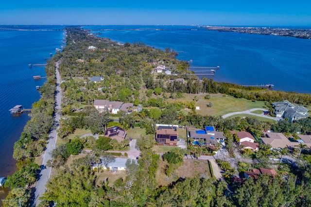 3 Stockton Drive, Merritt Island, FL 32952 (MLS #891590) :: Engel & Voelkers Melbourne Central