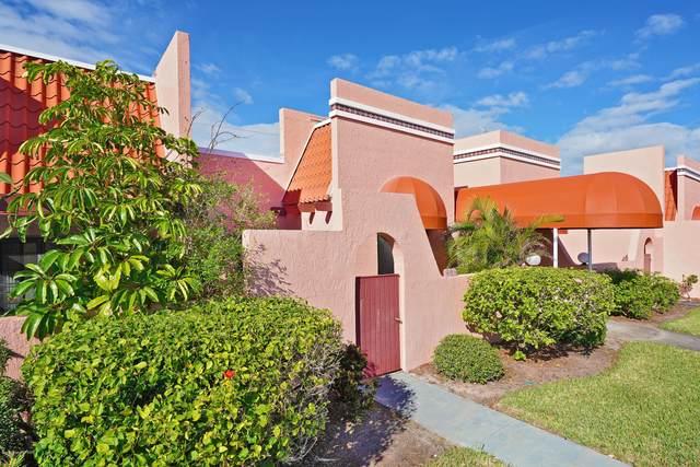 746 S Orlando Avenue #610, Cocoa Beach, FL 32931 (#891679) :: The Reynolds Team/ONE Sotheby's International Realty