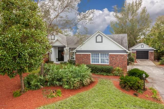 3764 S Ridge Circle, Titusville, FL 32796 (MLS #891690) :: Blue Marlin Real Estate