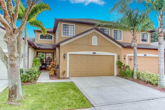 163 Murano Drive, West Melbourne, FL 32904 (MLS #891723) :: Armel Real Estate