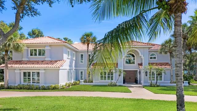 5160 Del Sol Drive, Merritt Island, FL 32952 (MLS #891737) :: Blue Marlin Real Estate