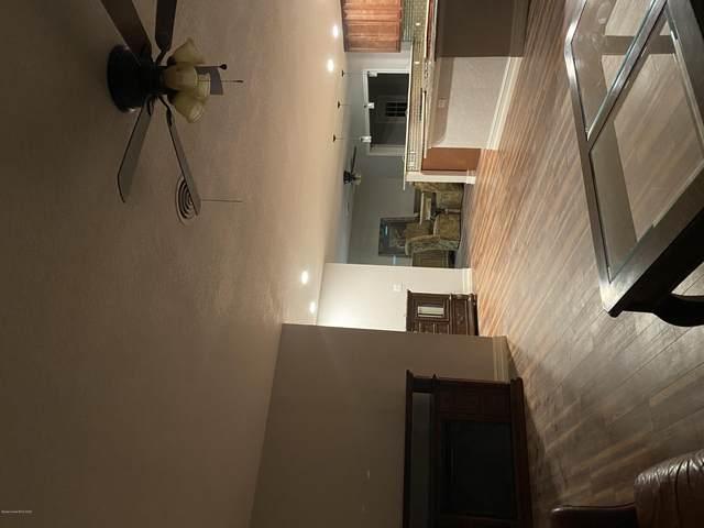 1814 Malinda Lane, Titusville, FL 32796 (MLS #891756) :: Blue Marlin Real Estate
