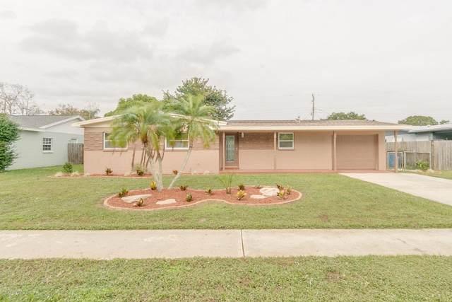 986 Nicklaus Drive, Rockledge, FL 32955 (MLS #891762) :: Blue Marlin Real Estate