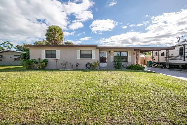 1171 Heather Glen Circle, Melbourne, FL 32935 (MLS #891802) :: Blue Marlin Real Estate