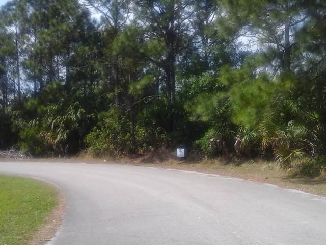 1293 Ragen Road SE, Palm Bay, FL 32909 (MLS #891842) :: Premier Home Experts
