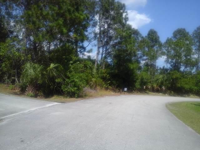 1295 Ragen Road SE, Palm Bay, FL 32909 (MLS #891843) :: Premier Home Experts