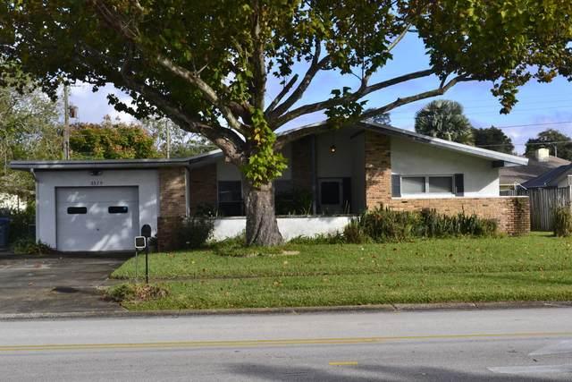 3375 Barna Avenue, Titusville, FL 32780 (MLS #891863) :: Blue Marlin Real Estate