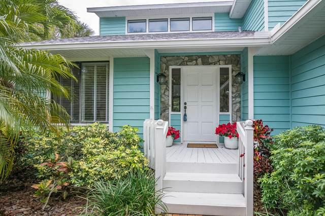 255 Cardinal Drive, Melbourne Beach, FL 32951 (MLS #891888) :: Blue Marlin Real Estate
