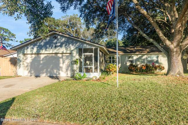 1685 Ashwood Avenue, Titusville, FL 32796 (MLS #891927) :: Blue Marlin Real Estate