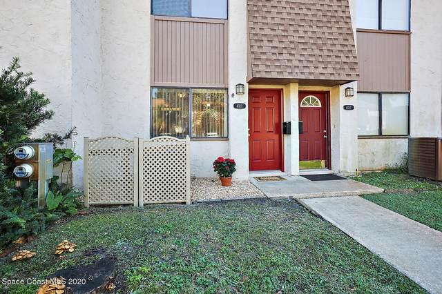 4019 Mount Sterling Avenue, Titusville, FL 32780 (MLS #892006) :: Blue Marlin Real Estate