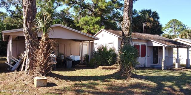 4260 Mount Vernon Avenue, Titusville, FL 32780 (MLS #892014) :: Blue Marlin Real Estate