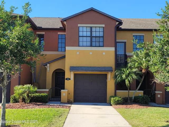 1282 Marquise Court, Rockledge, FL 32955 (MLS #892020) :: Blue Marlin Real Estate
