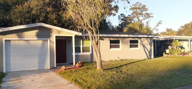 2512 Stratford Drive, Cocoa, FL 32926 (MLS #892045) :: Blue Marlin Real Estate