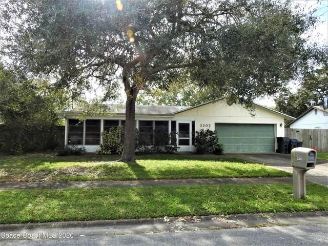 3305 Melody Lane, Titusville, FL 32796 (MLS #892098) :: Blue Marlin Real Estate