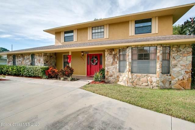 1825 S Oak Drive S, Rockledge, FL 32955 (MLS #892102) :: Blue Marlin Real Estate