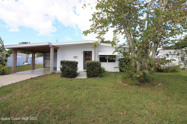 1312 Ridgewood Drive, Melbourne, FL 32935 (MLS #892179) :: Blue Marlin Real Estate