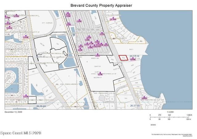 6575 N Us Hwy 1 N, Melbourne, FL 32940 (MLS #892237) :: Premium Properties Real Estate Services