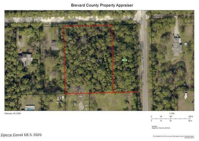 5021 Palmetto Avenue, Cocoa, FL 32926 (MLS #892244) :: Blue Marlin Real Estate