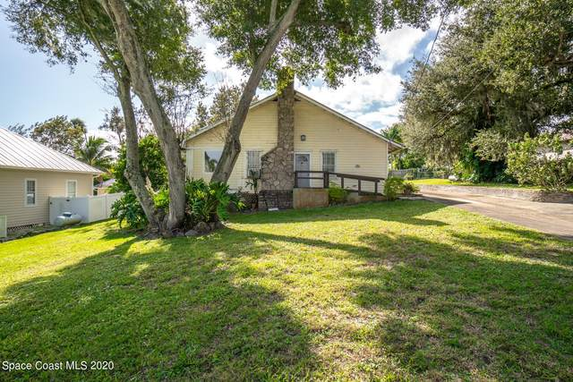 135 City Point Road, Cocoa, FL 32926 (MLS #892302) :: Blue Marlin Real Estate