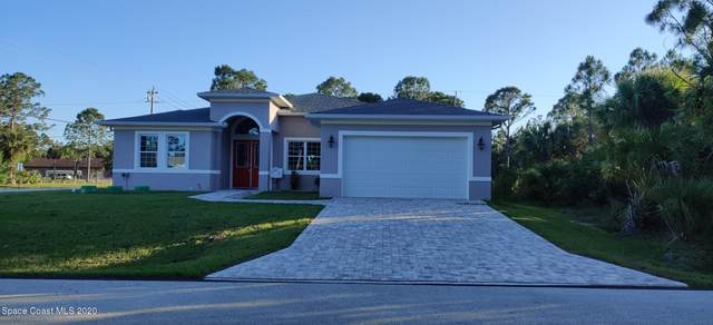 1324 Ran Road SE, Palm Bay, FL 32909 (MLS #892337) :: Premier Home Experts