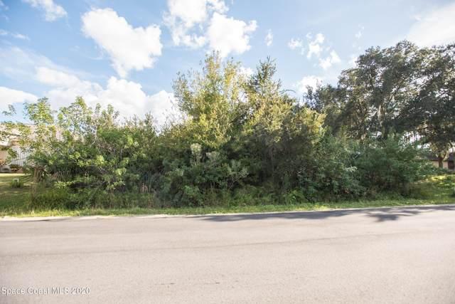 1018 Westport Street SE, Palm Bay, FL 32909 (MLS #892347) :: Blue Marlin Real Estate