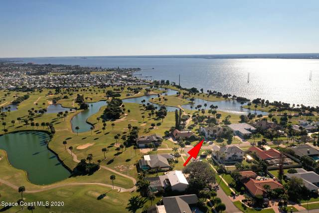 313 Amberjack Place, Melbourne Beach, FL 32951 (MLS #892404) :: Premium Properties Real Estate Services