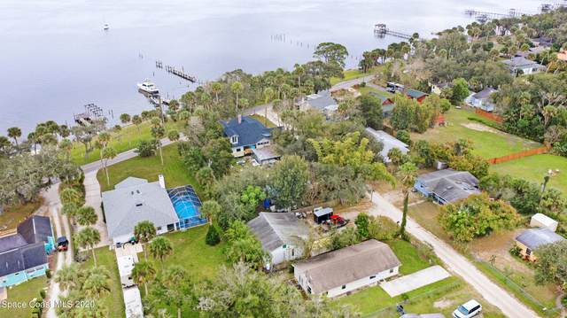 142 Homburg Place, Cocoa, FL 32927 (MLS #892439) :: Blue Marlin Real Estate