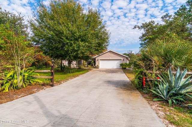 5215 Blounts Ridge Road, Mims, FL 32754 (MLS #892502) :: Blue Marlin Real Estate