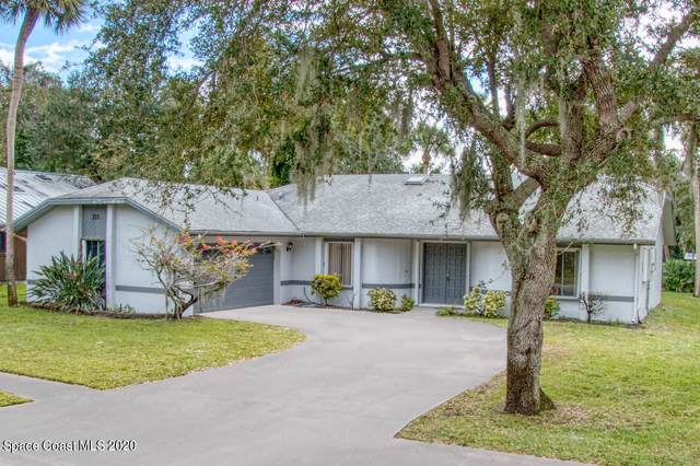211 Long Point Road, Cape Canaveral, FL 32920 (MLS #892586) :: Blue Marlin Real Estate