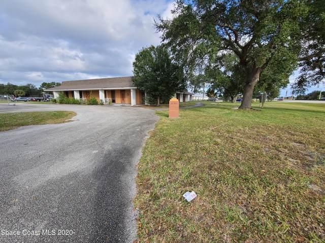 2145 NE Palm Bay Road NE, Palm Bay, FL 32905 (MLS #892612) :: Premium Properties Real Estate Services