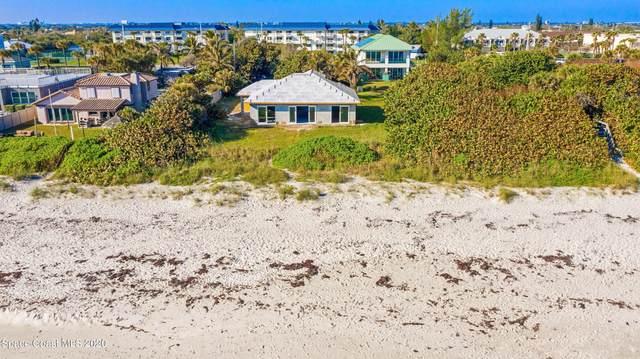 2165 N Highway A1a, Indialantic, FL 32903 (MLS #892665) :: Blue Marlin Real Estate