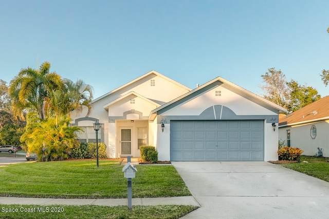 2473 Saint Johns Lane, Melbourne, FL 32935 (MLS #892678) :: Blue Marlin Real Estate