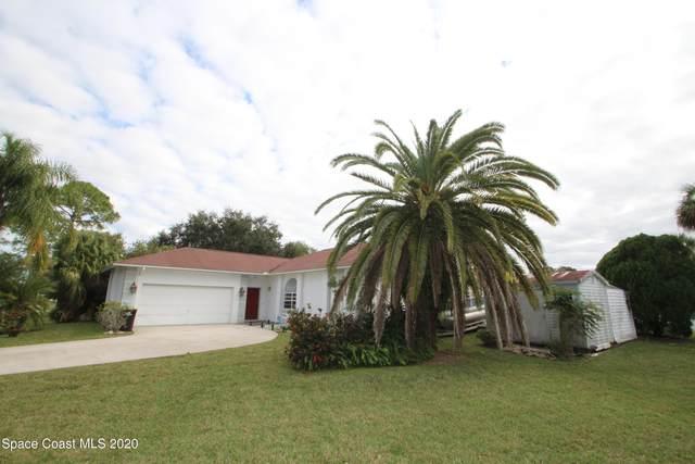 600 Nash Street NE, Palm Bay, FL 32907 (MLS #892705) :: Engel & Voelkers Melbourne Central