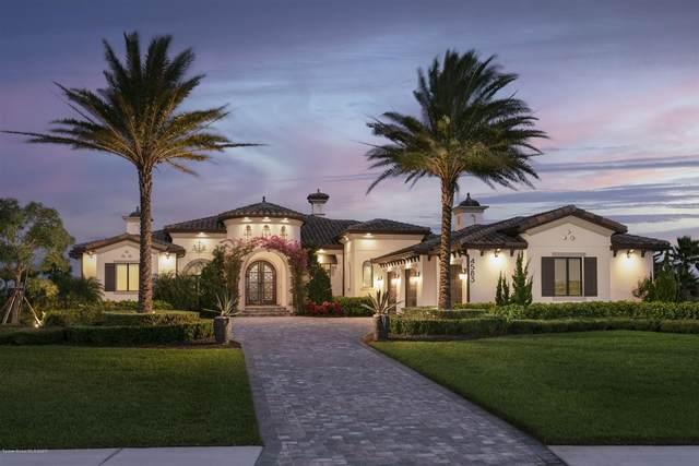 4583 Milost Drive, Rockledge, FL 32955 (MLS #892750) :: Premium Properties Real Estate Services