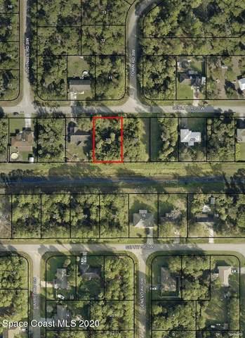 798 Gerlitz Road SW, Palm Bay, FL 32908 (MLS #892872) :: Premier Home Experts